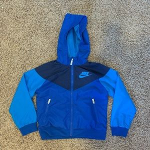 Nike Spring Jacket